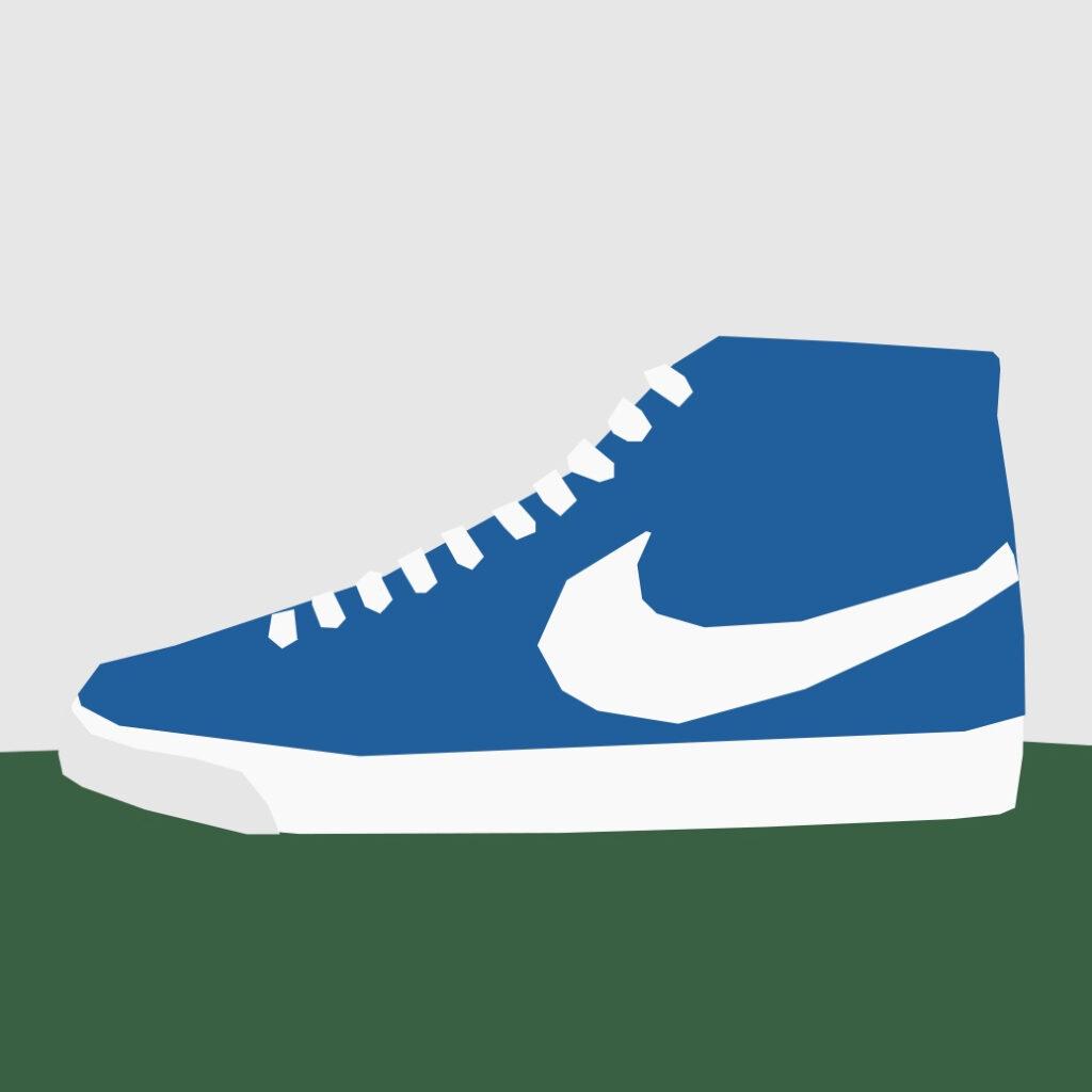 Der Freitag - Nachrichten - Business - Sneaker Shopping